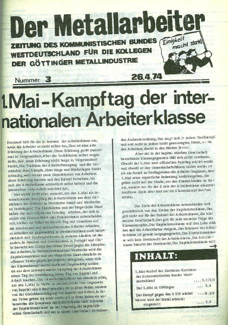 Goettingen_Metallarbeiter150