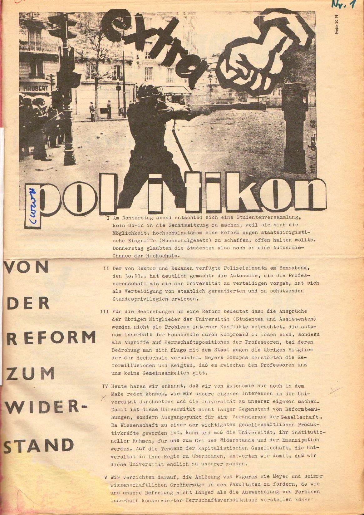 Goettingen_Politikon001