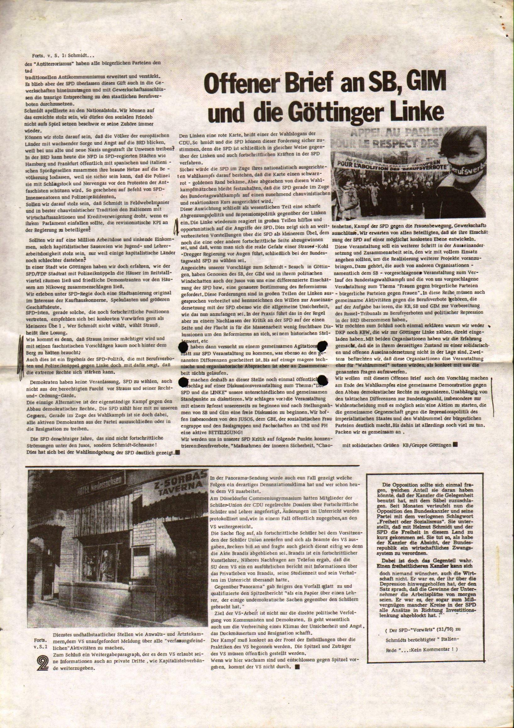 Goettingen_Barrikade146