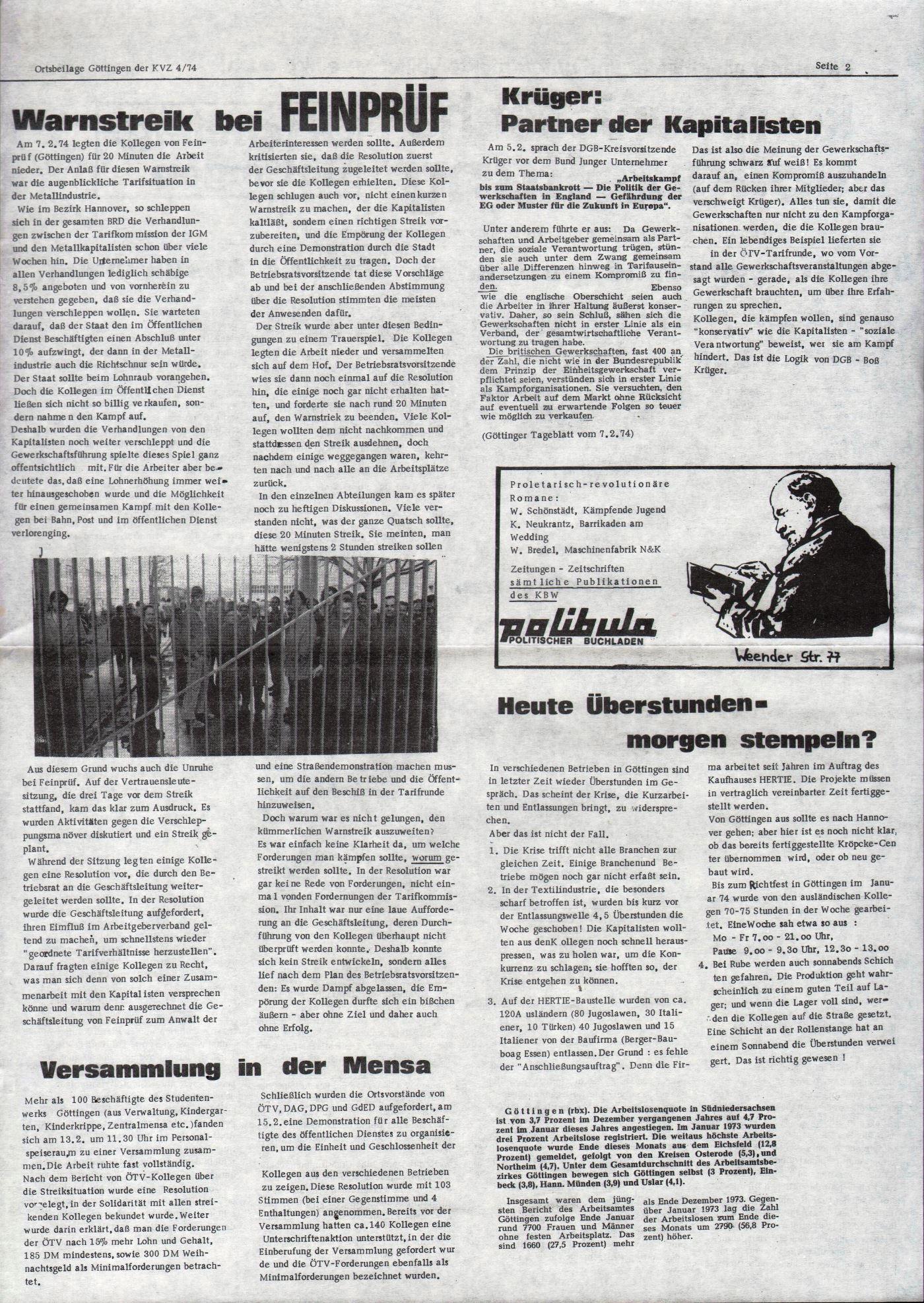 Goettingen_KVZ002