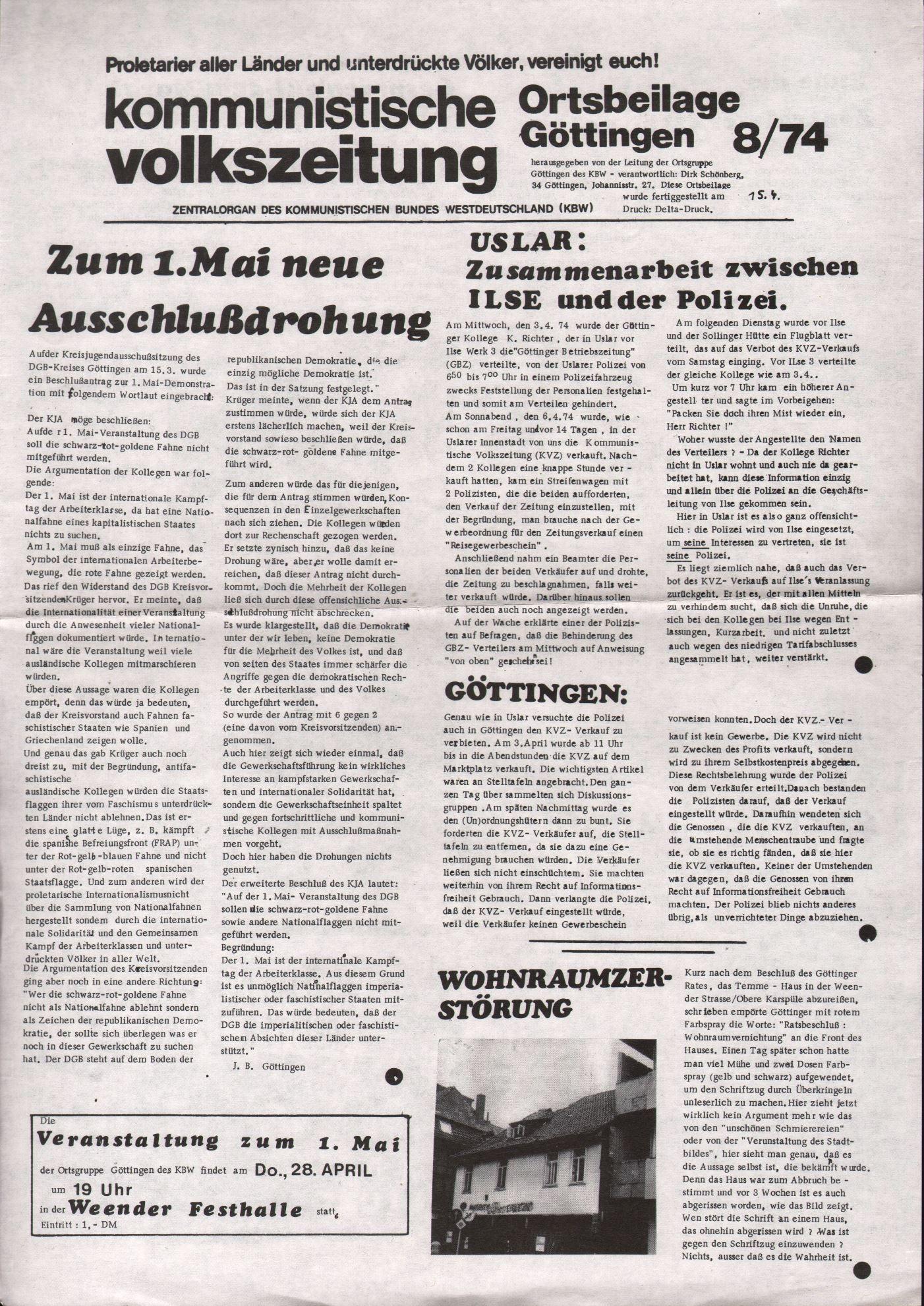 Goettingen_KVZ012