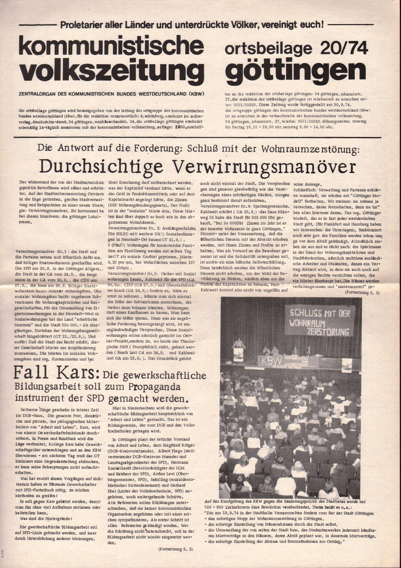 Goettingen_KVZ050