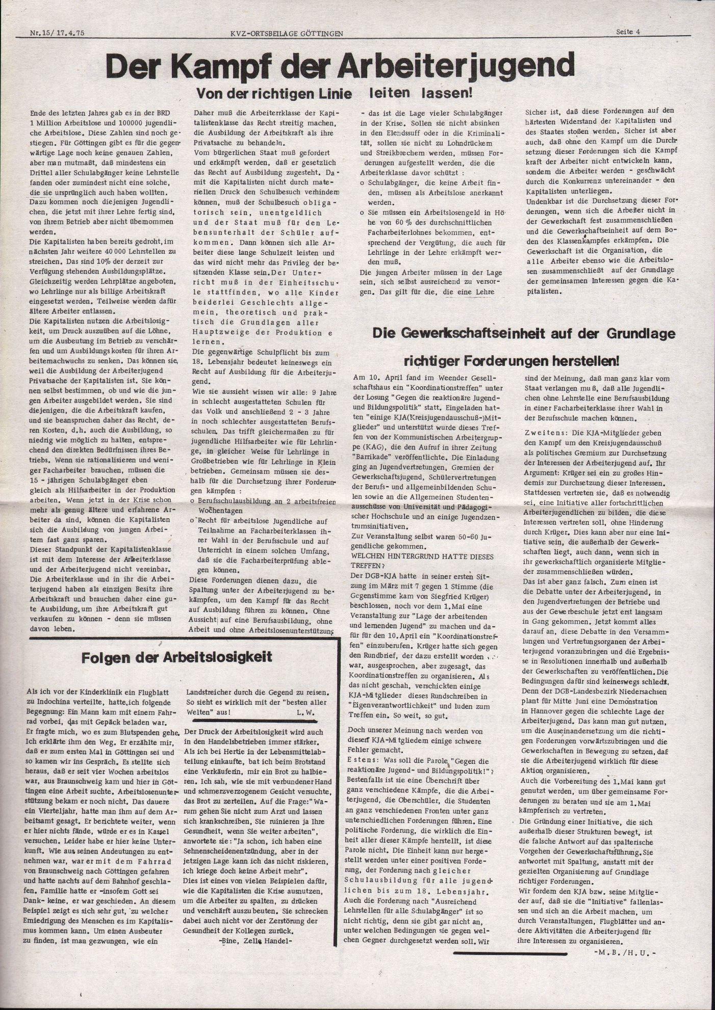 Goettingen_KVZ147