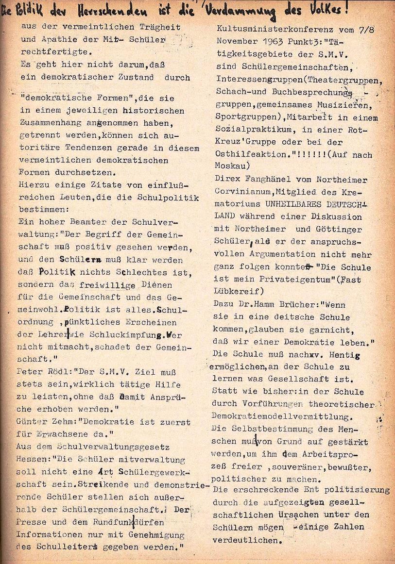 Rote Schule _ ZO der SSG, 1. Jg., 1969, Nr. 1, Seite 17