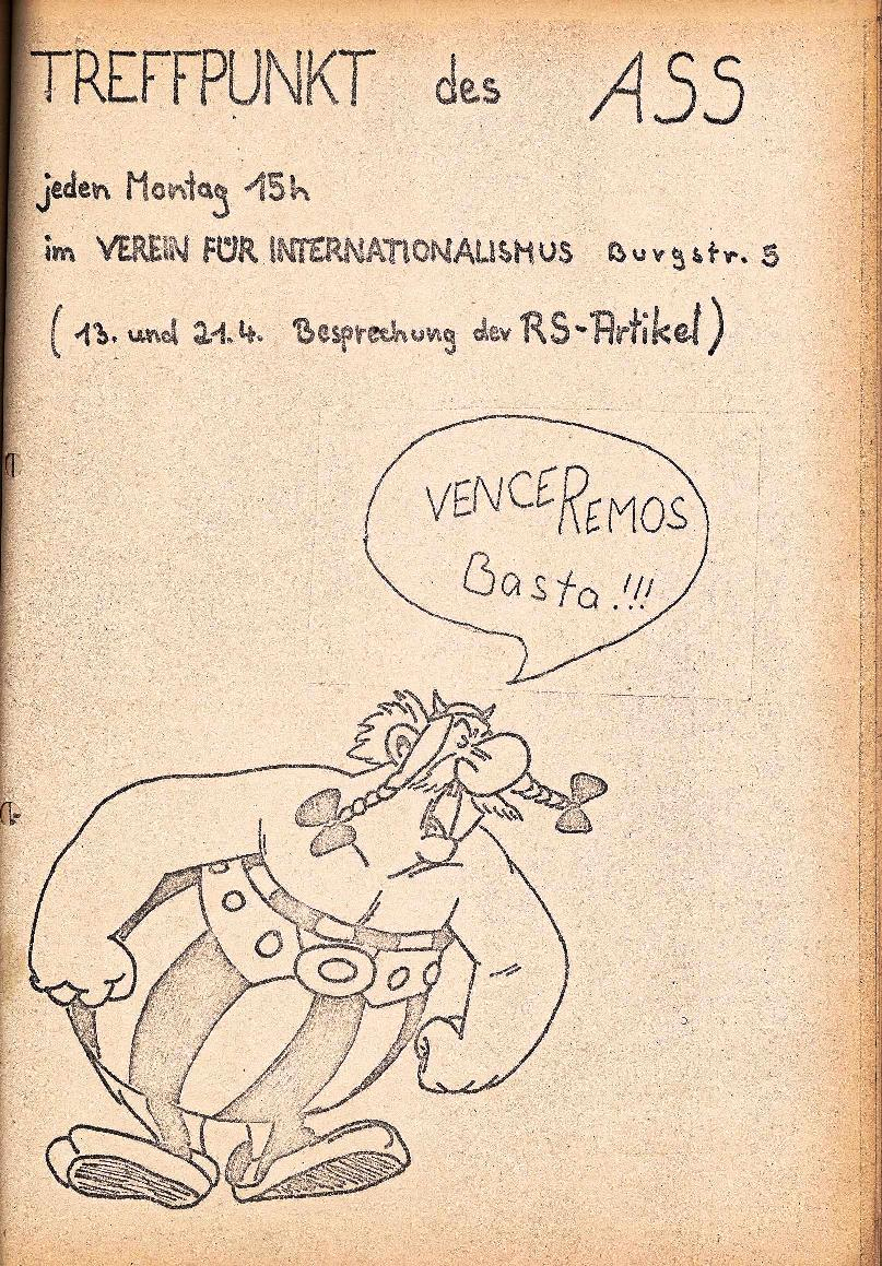 Rote Schule _ ZO der SSG, 2. Jg., 1970, Nr. 3, Seite 13