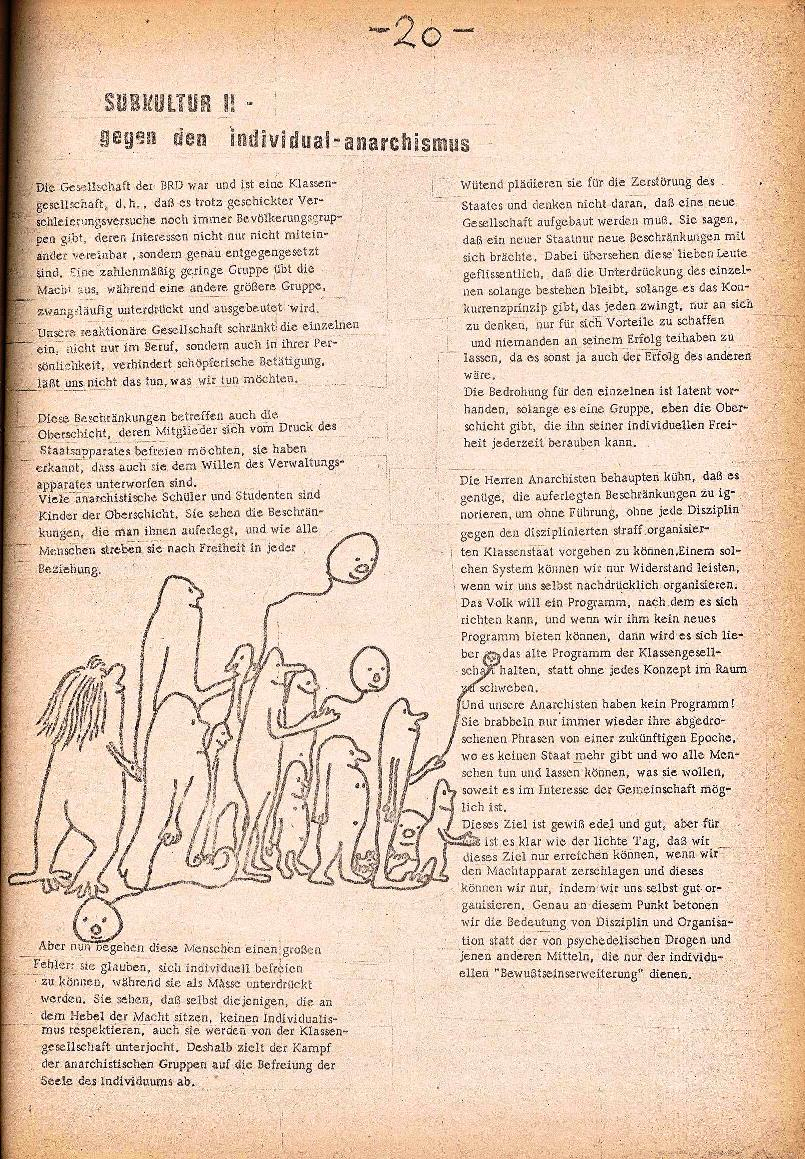 Rote Schule _ ZO der SSG, 2. Jg., 1970, Nr. 4, Seite 7