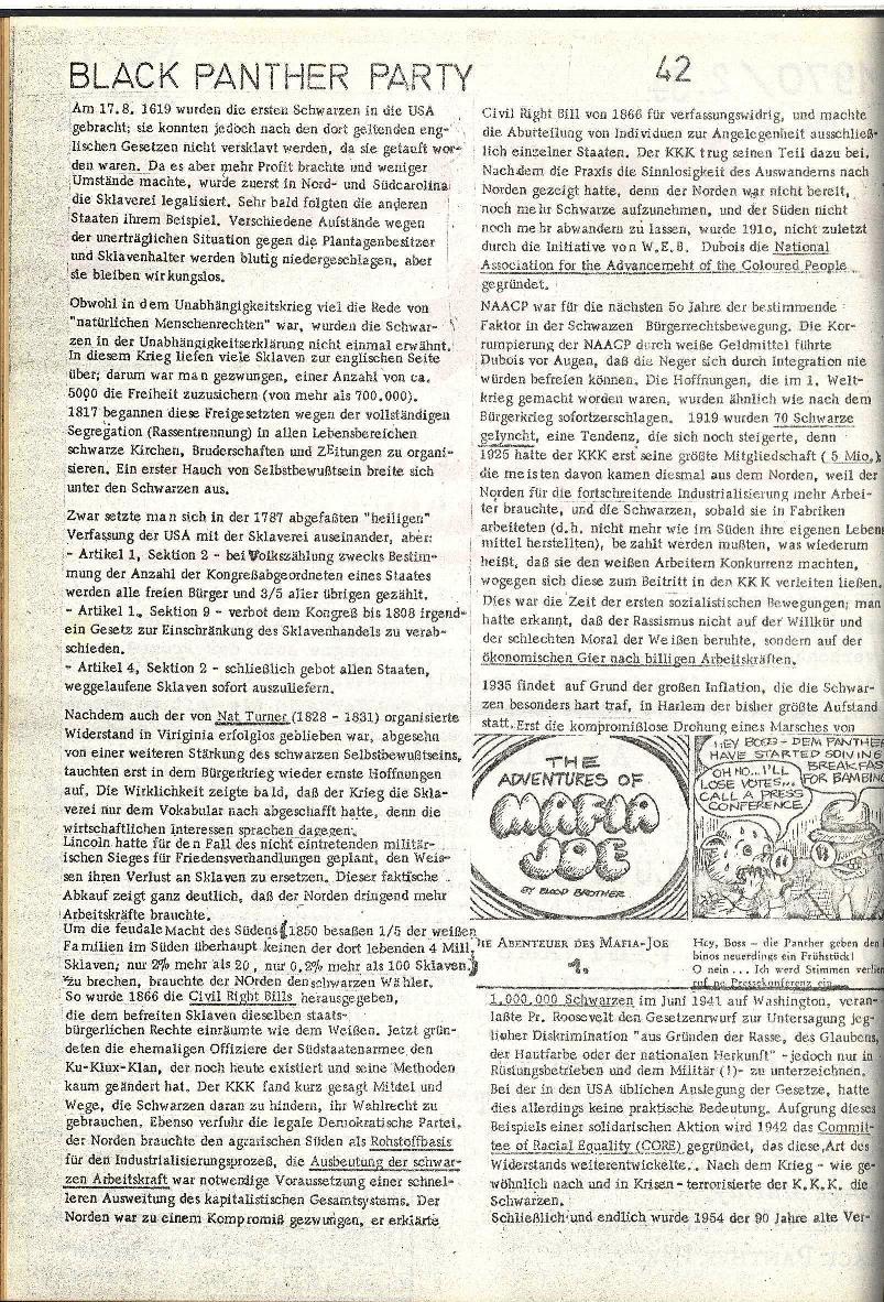 Rote Schule _ ZO der SSG, 2. Jg., 1970, Nr. 7, Seite 2