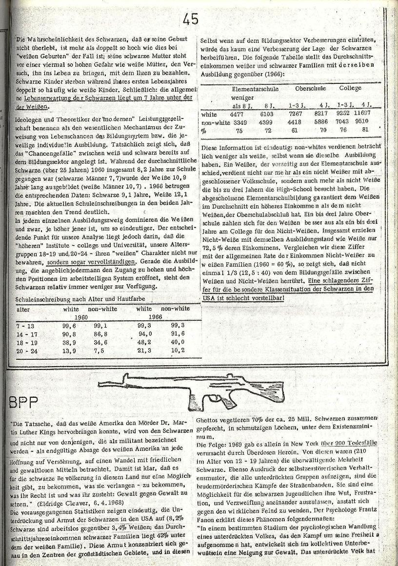 Rote Schule _ ZO der SSG, 2. Jg., 1970, Nr. 7, Seite 5