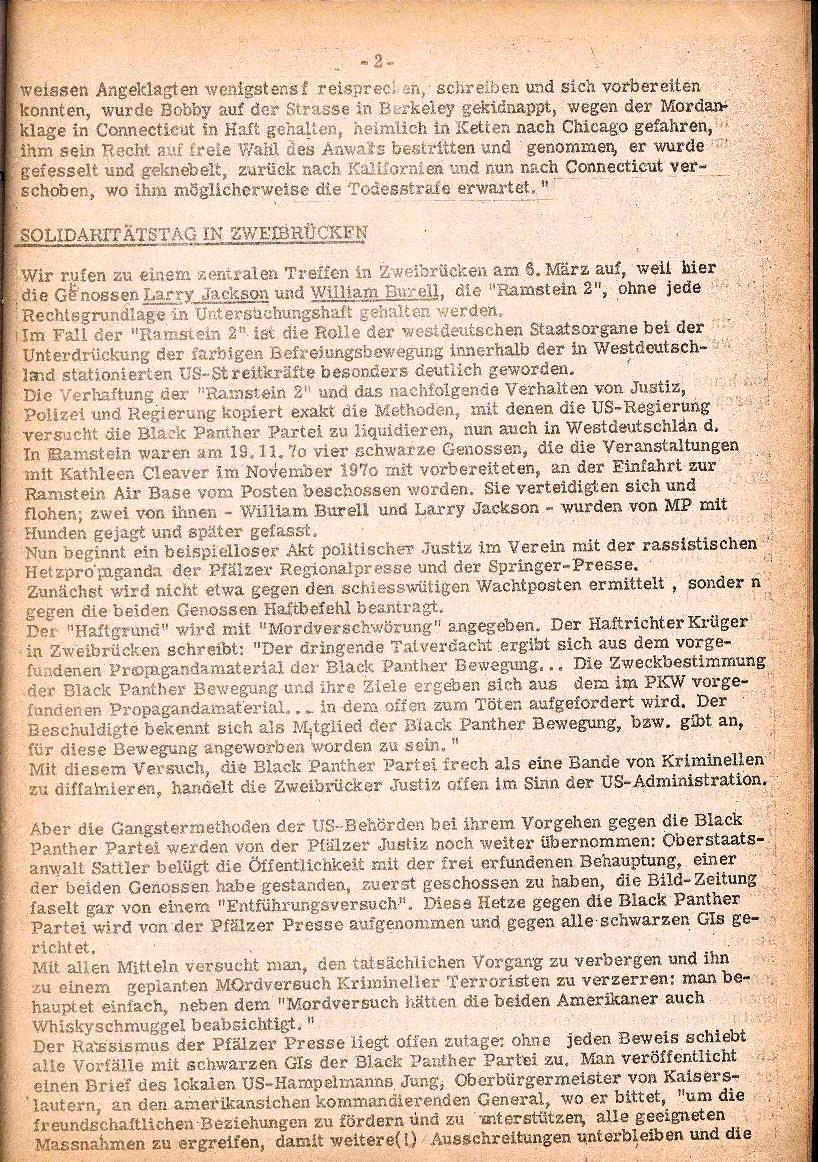 Rote Schule _ ZO der SSG, Extra [März 1971], Seite 3