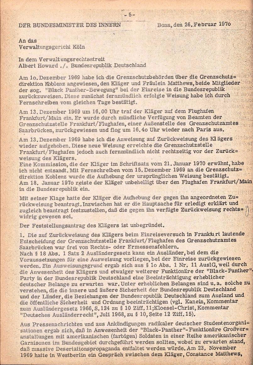 Rote Schule _ ZO der SSG, Extra [März 1971], Seite 6