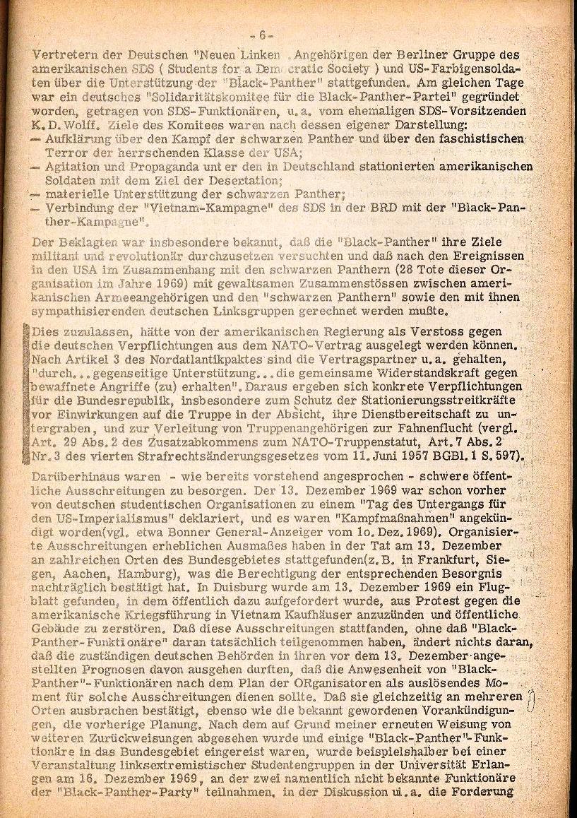 Rote Schule _ ZO der SSG, Extra [März 1971], Seite 7