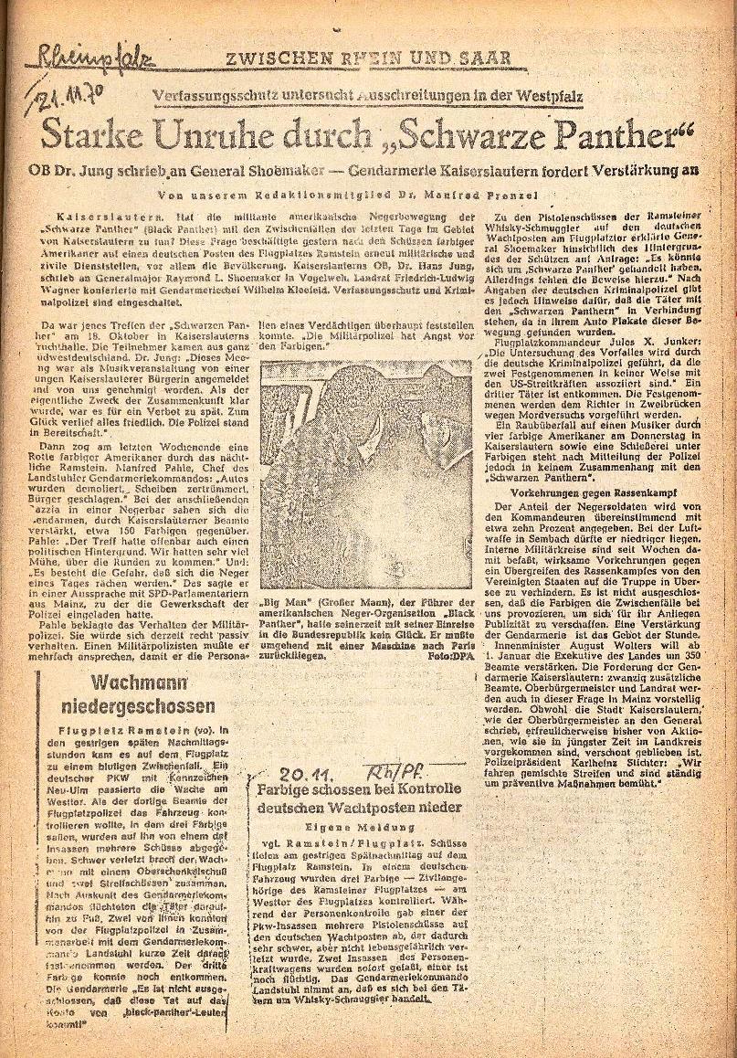 Rote Schule _ ZO der SSG, Extra [März 1971], Seite 9