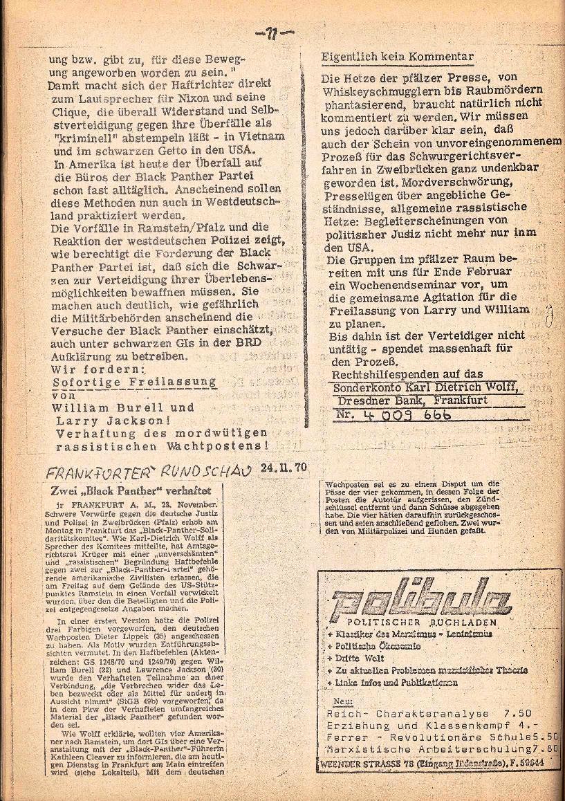 Rote Schule _ ZO der SSG, Extra [März 1971], Seite 12