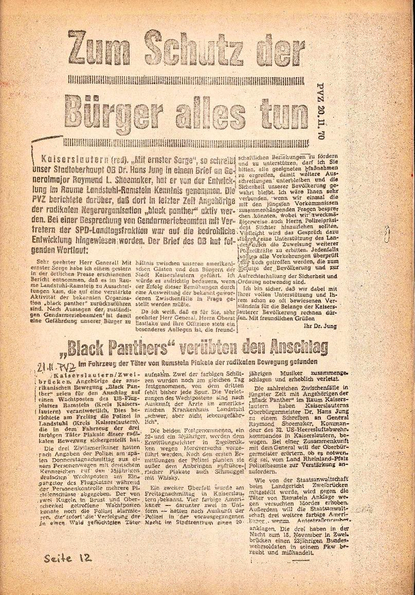 Rote Schule _ ZO der SSG, Extra [März 1971], Seite 13