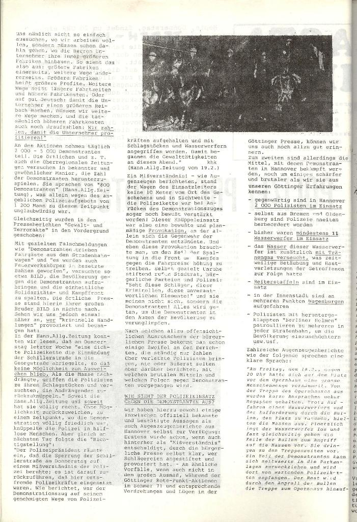 AStA_Info, Nr. 1, Polizei probt Notstand [1972], Seite 2