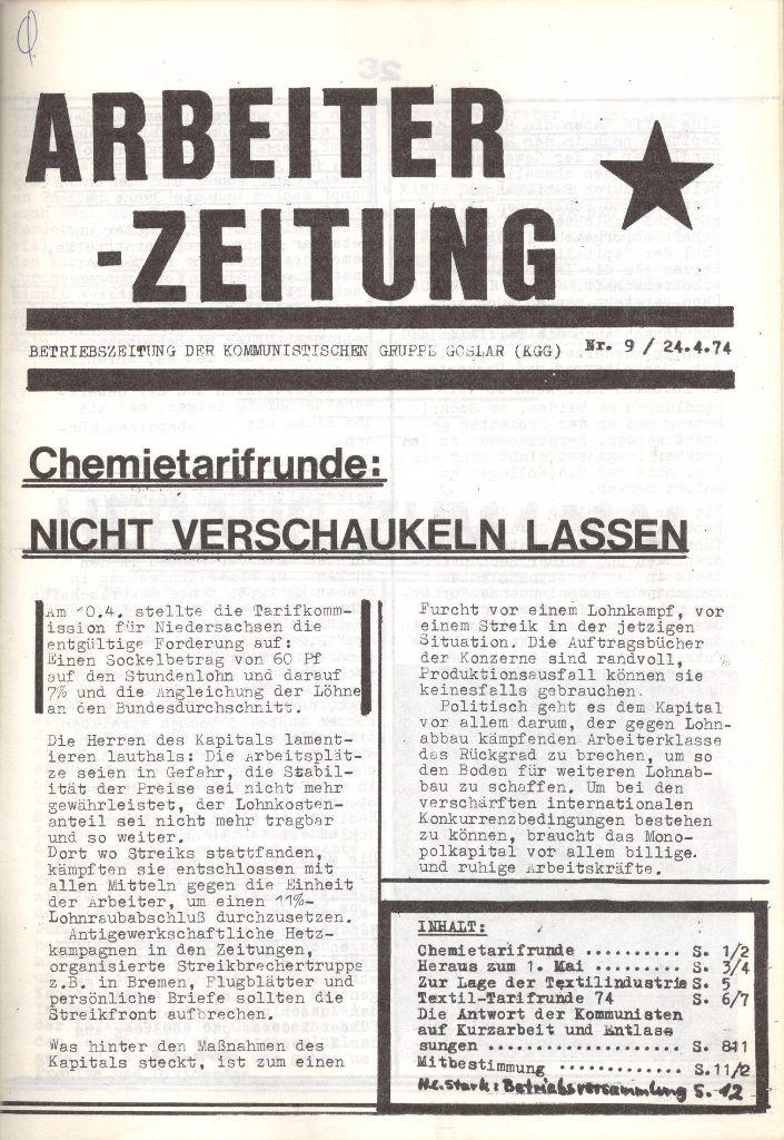 Goslar_Arbeiterzeitung 001