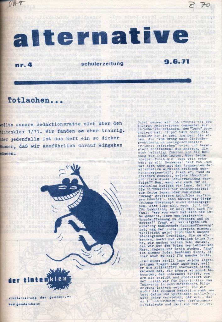 Kreiensen_Alternative_1971_06_09_Nr_4
