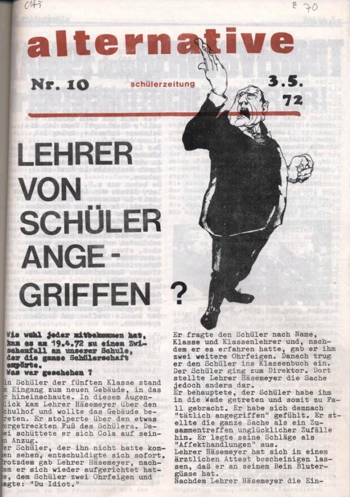Kreiensen_Alternative_1972_05_03_Nr_10
