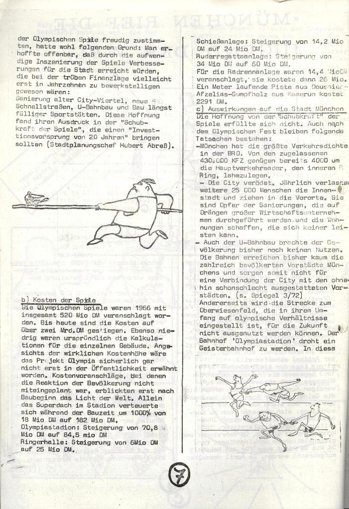 Wolfenbüttler Schülerpresse, Nr. 1, 1.10.1972, Seite 7