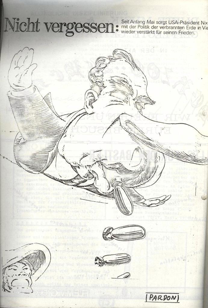 Wolfenbüttler Schülerpresse, Nr. 1, 1.10.1972, Seite 17