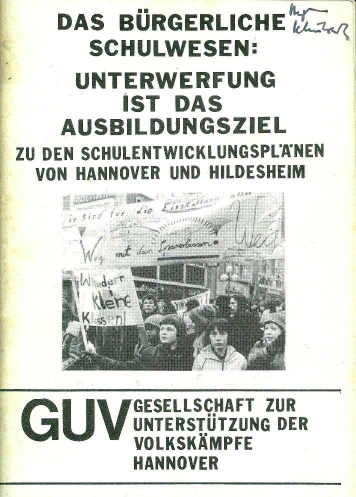 Hannover_GUV_Schulwesen001
