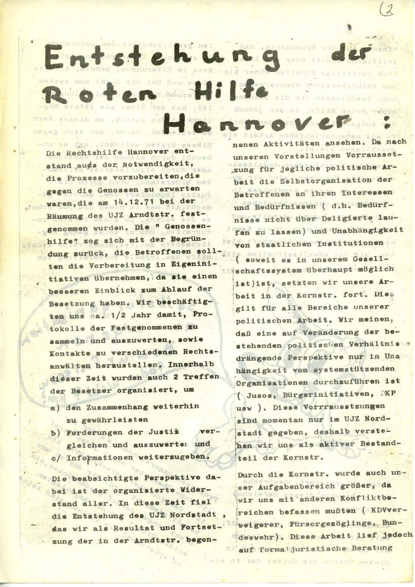 Hannover_RH_1973_Arndtstr_Prozesse_02