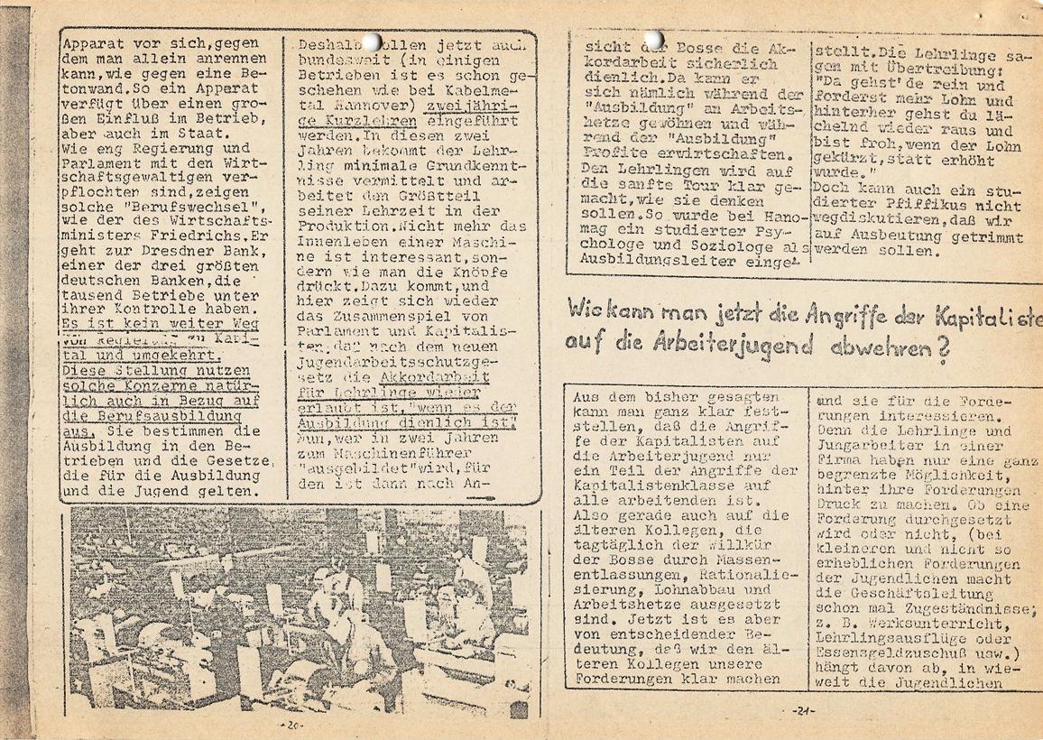 Hannover_RJVD_1977_Arbeitslosigkeit_12