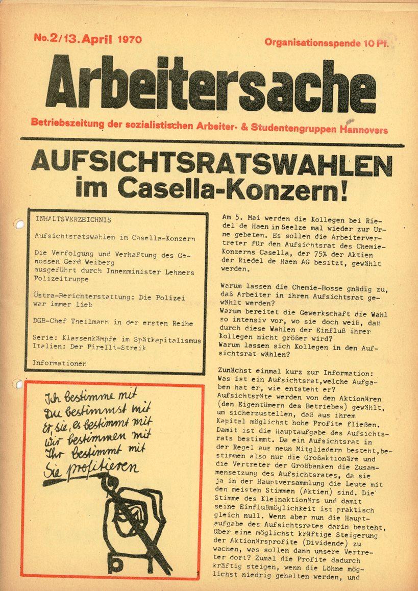 Hannover_SALG_Arbeitersache_1970_02_01