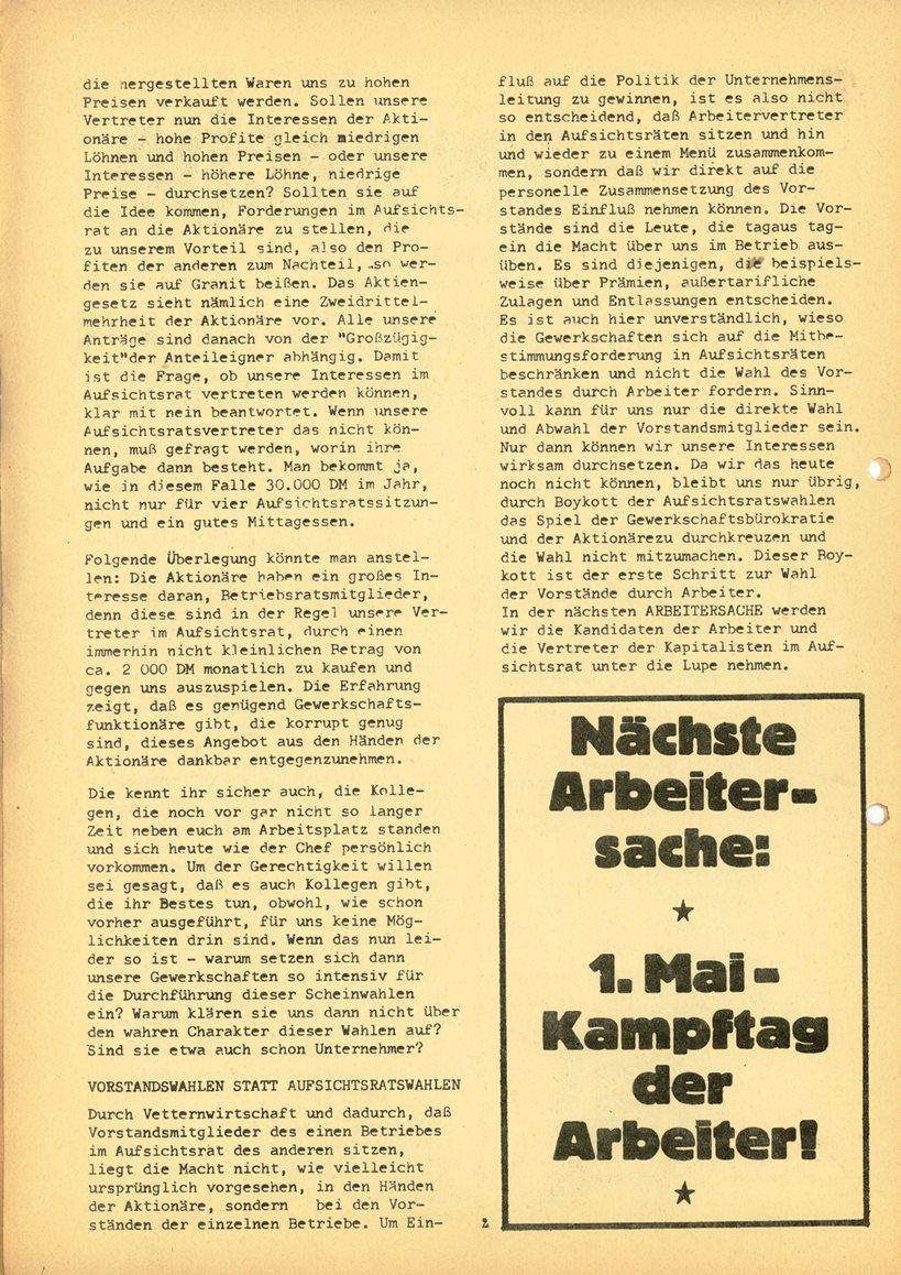 Hannover_SALG_Arbeitersache_1970_02_02