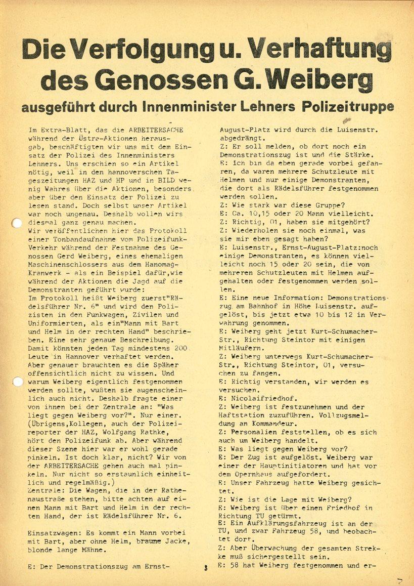 Hannover_SALG_Arbeitersache_1970_02_03