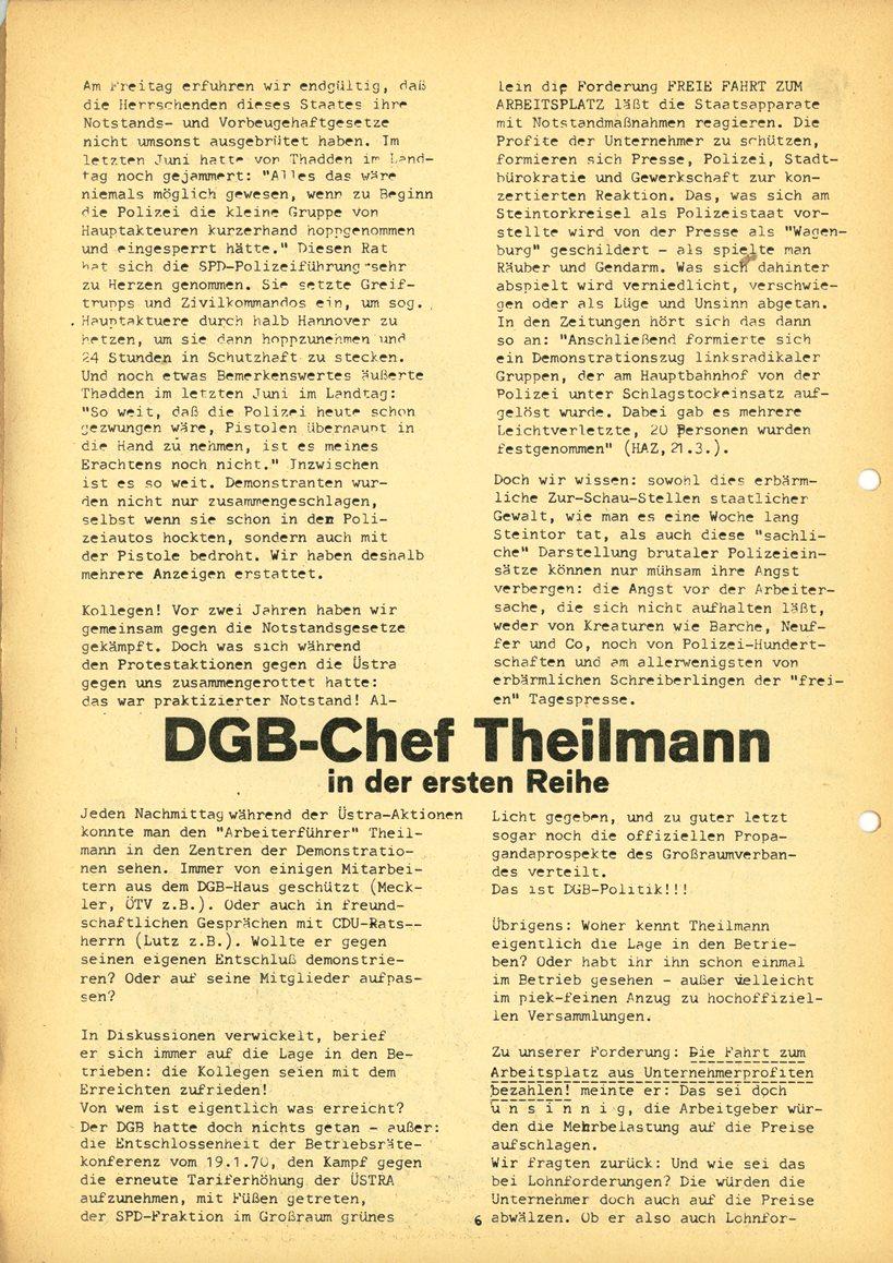 Hannover_SALG_Arbeitersache_1970_02_06