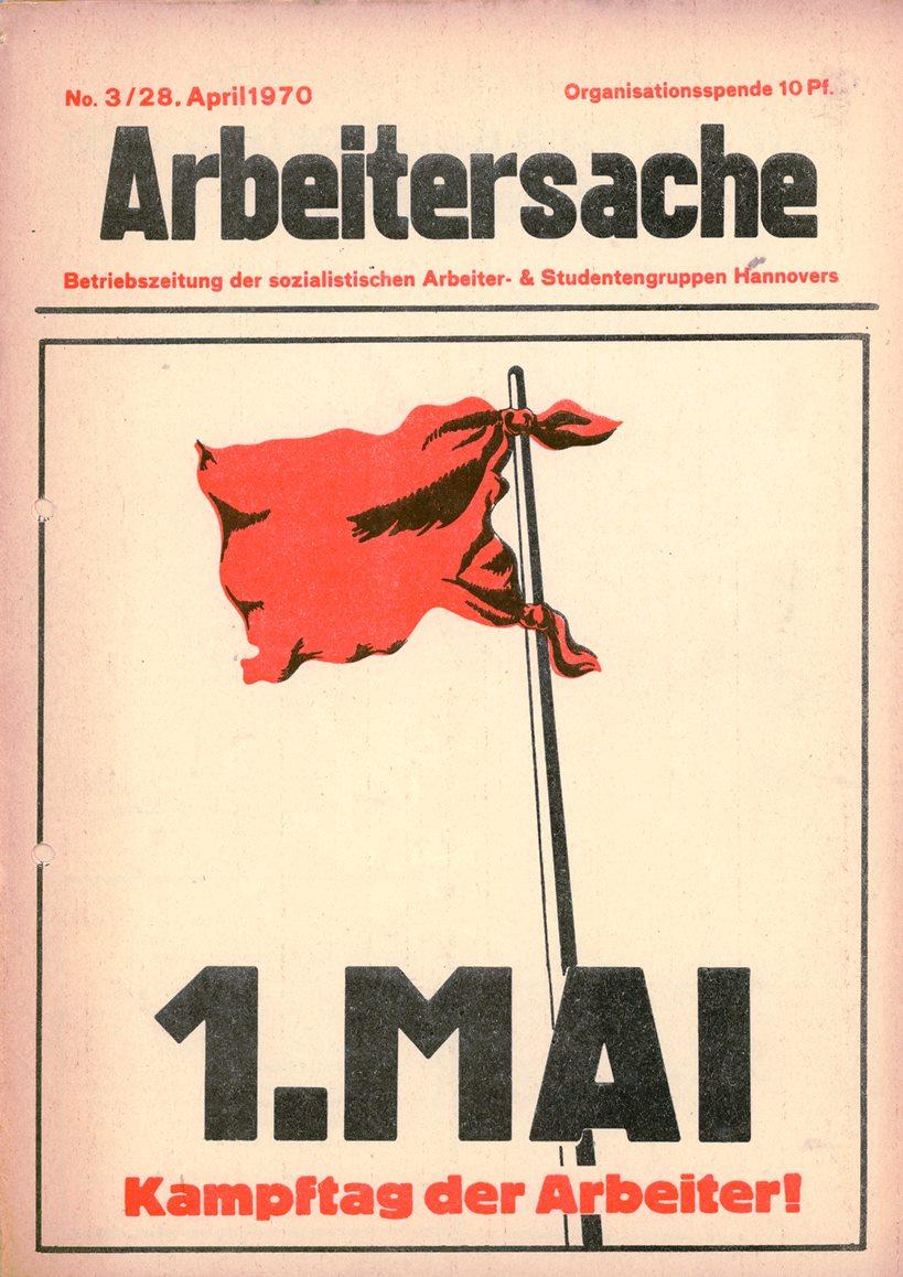 Hannover_SALG_Arbeitersache_1970_03_01