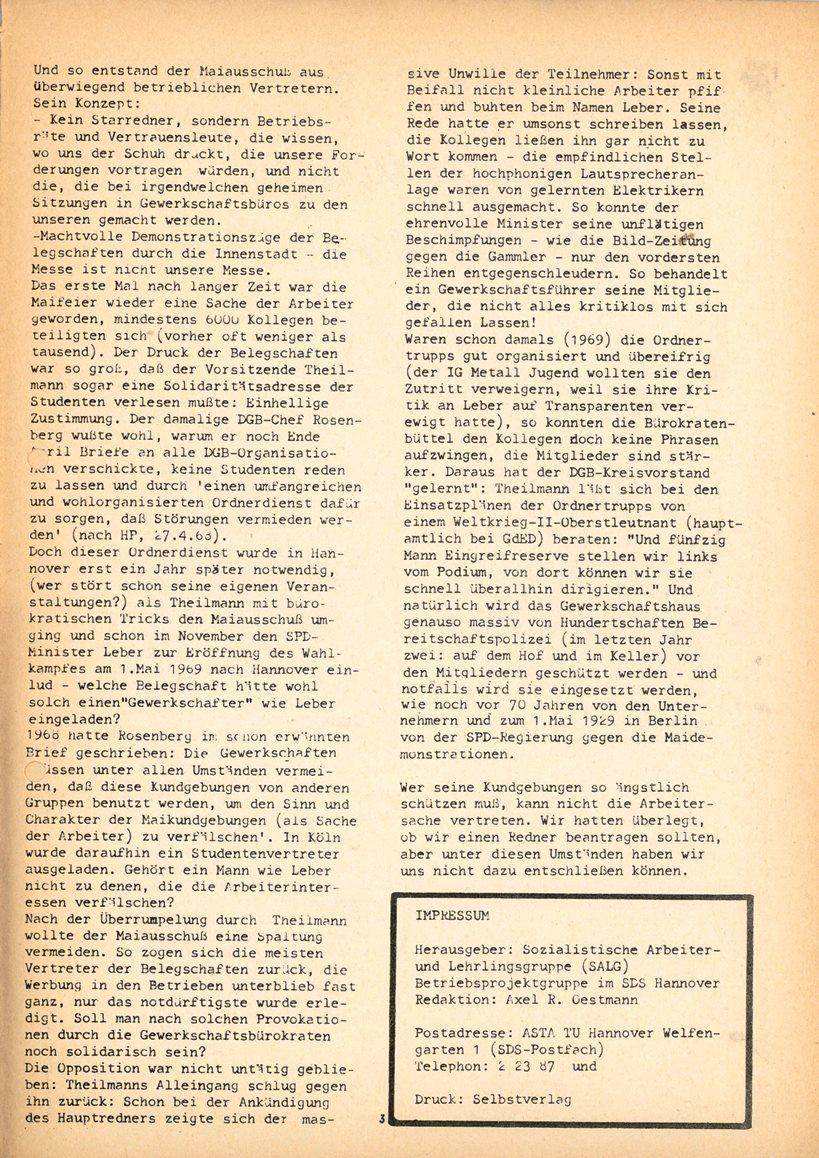 Hannover_SALG_Arbeitersache_1970_03_03