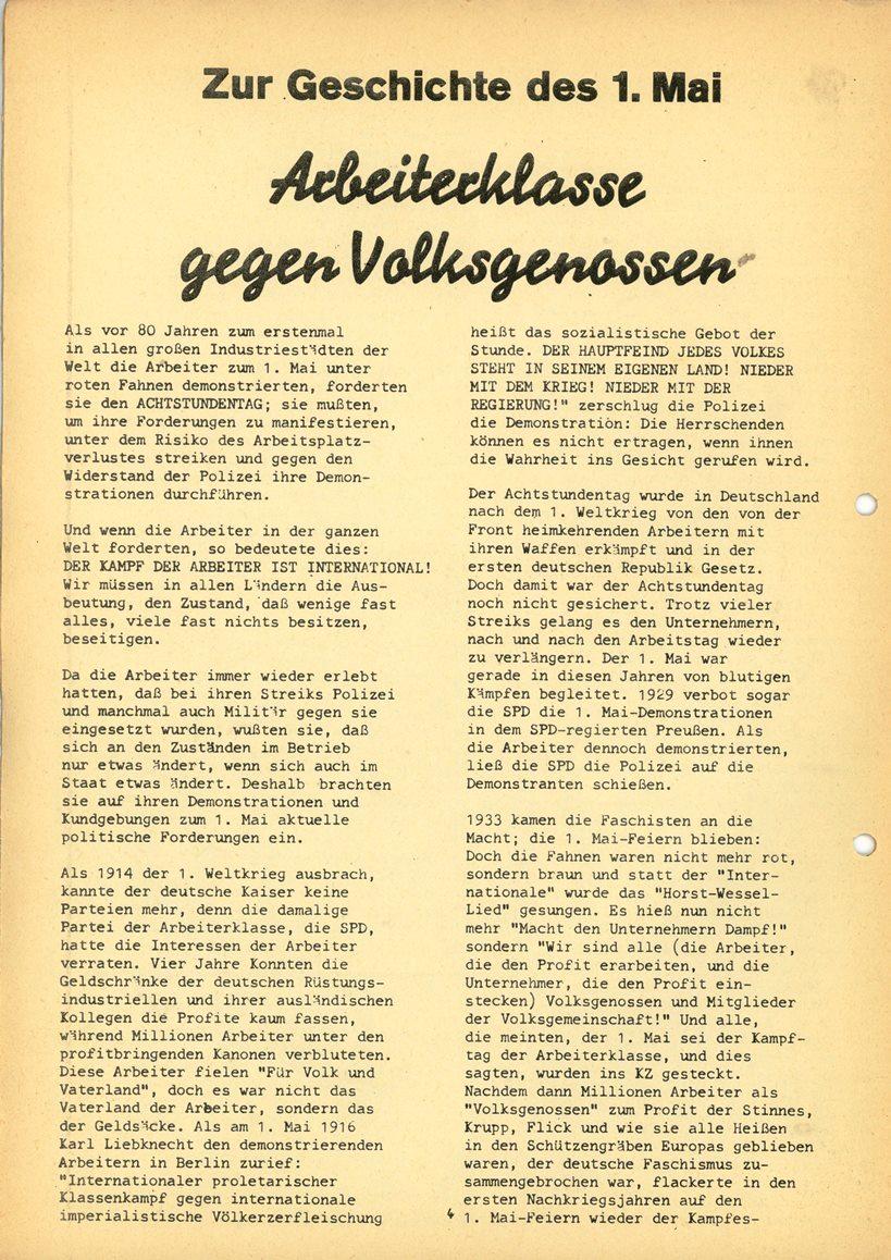 Hannover_SALG_Arbeitersache_1970_03_04
