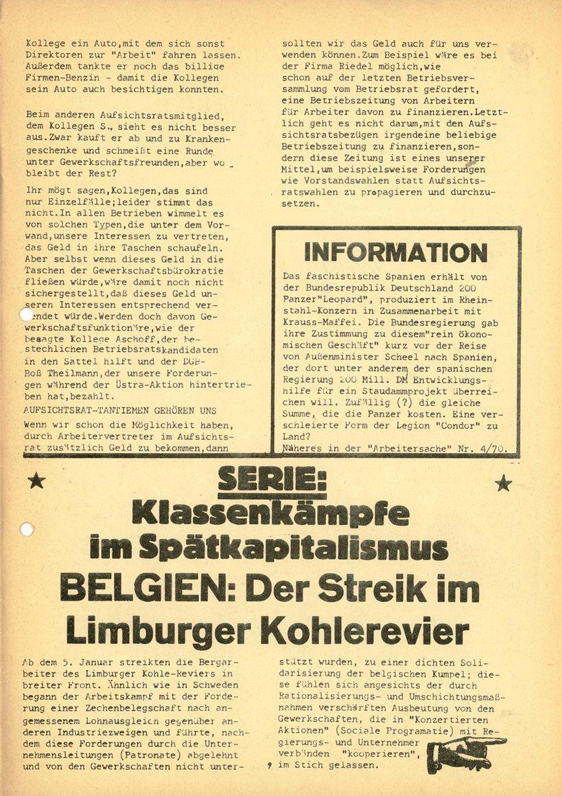 Hannover_SALG_Arbeitersache_1970_03_09