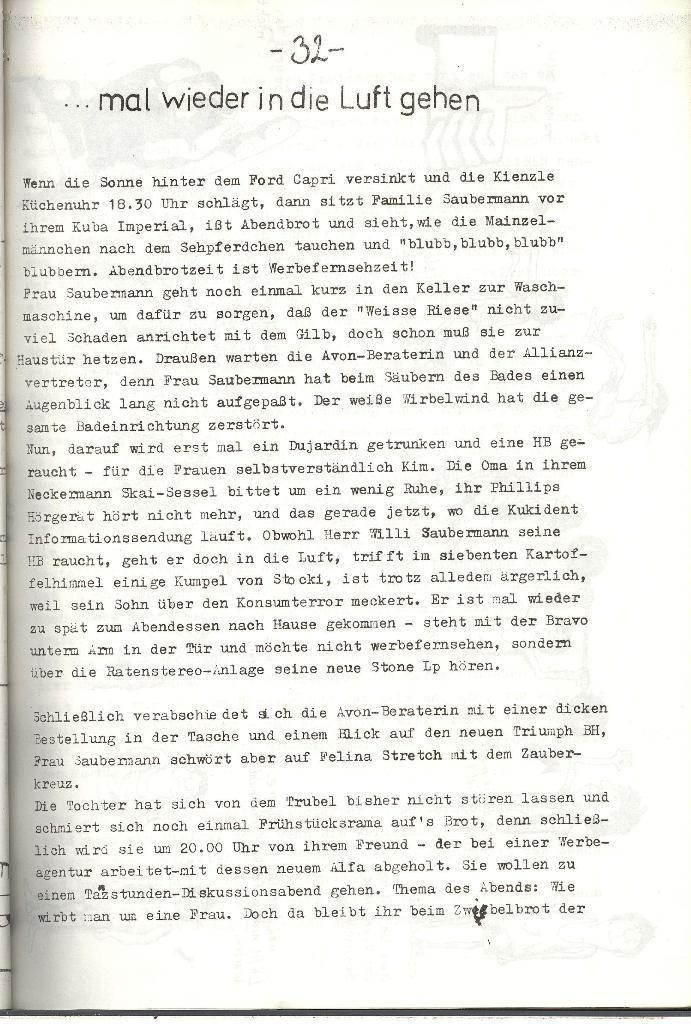 Landbote Ulifus 5/71