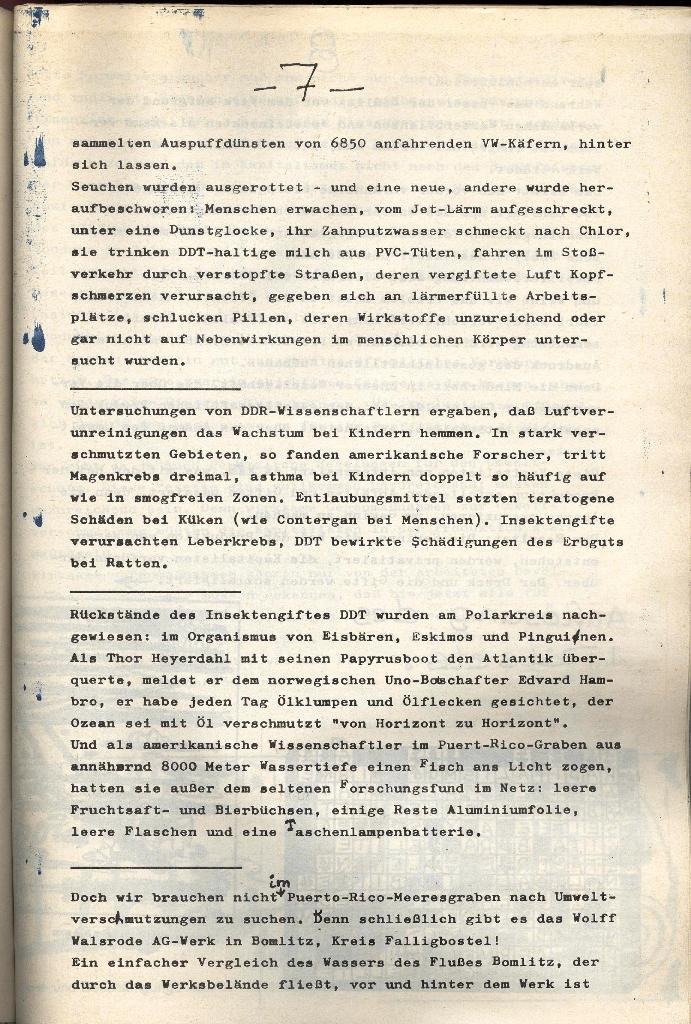 Landbote Ulifus 9/72
