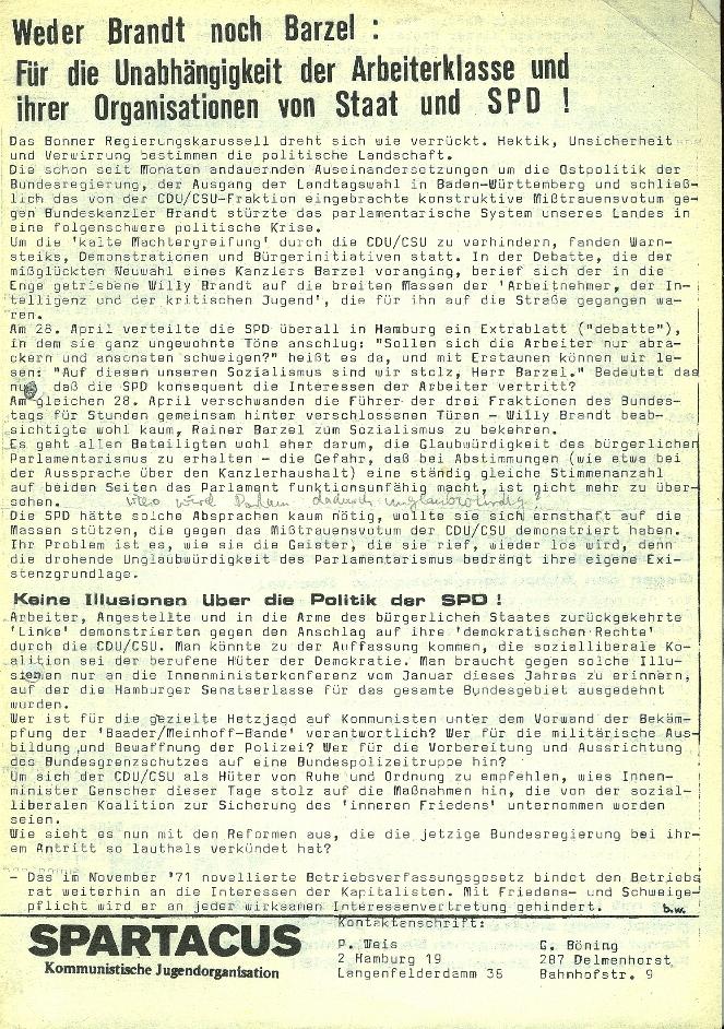 Delmenhorst_Spartacus024