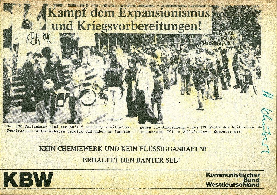 Wilhelmshaven007