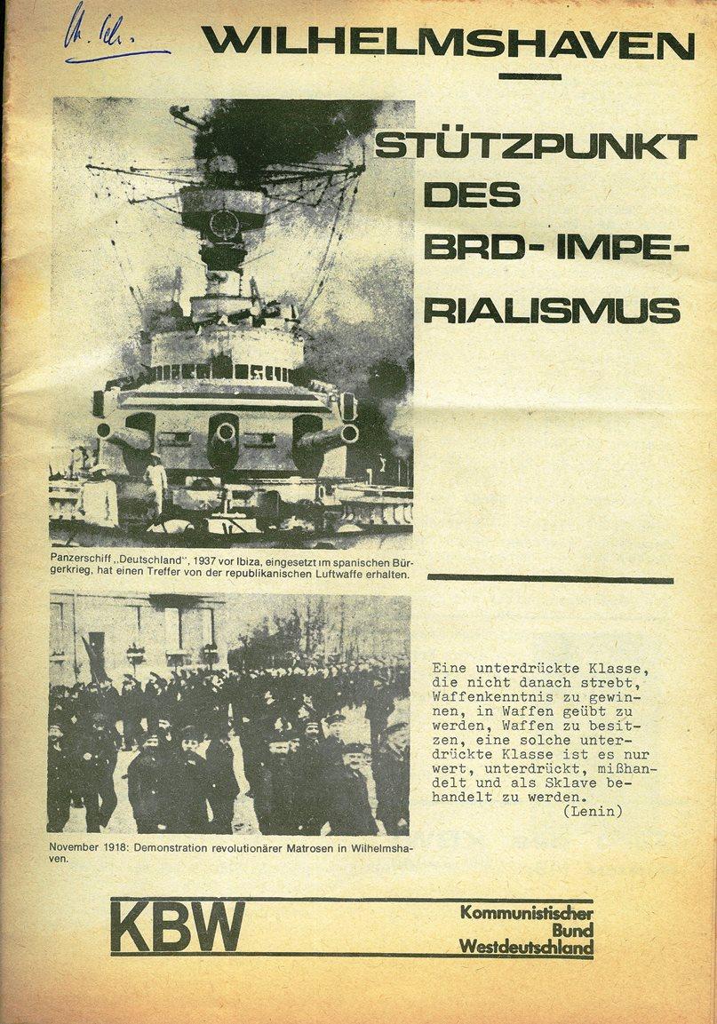 Wilhelmshaven020