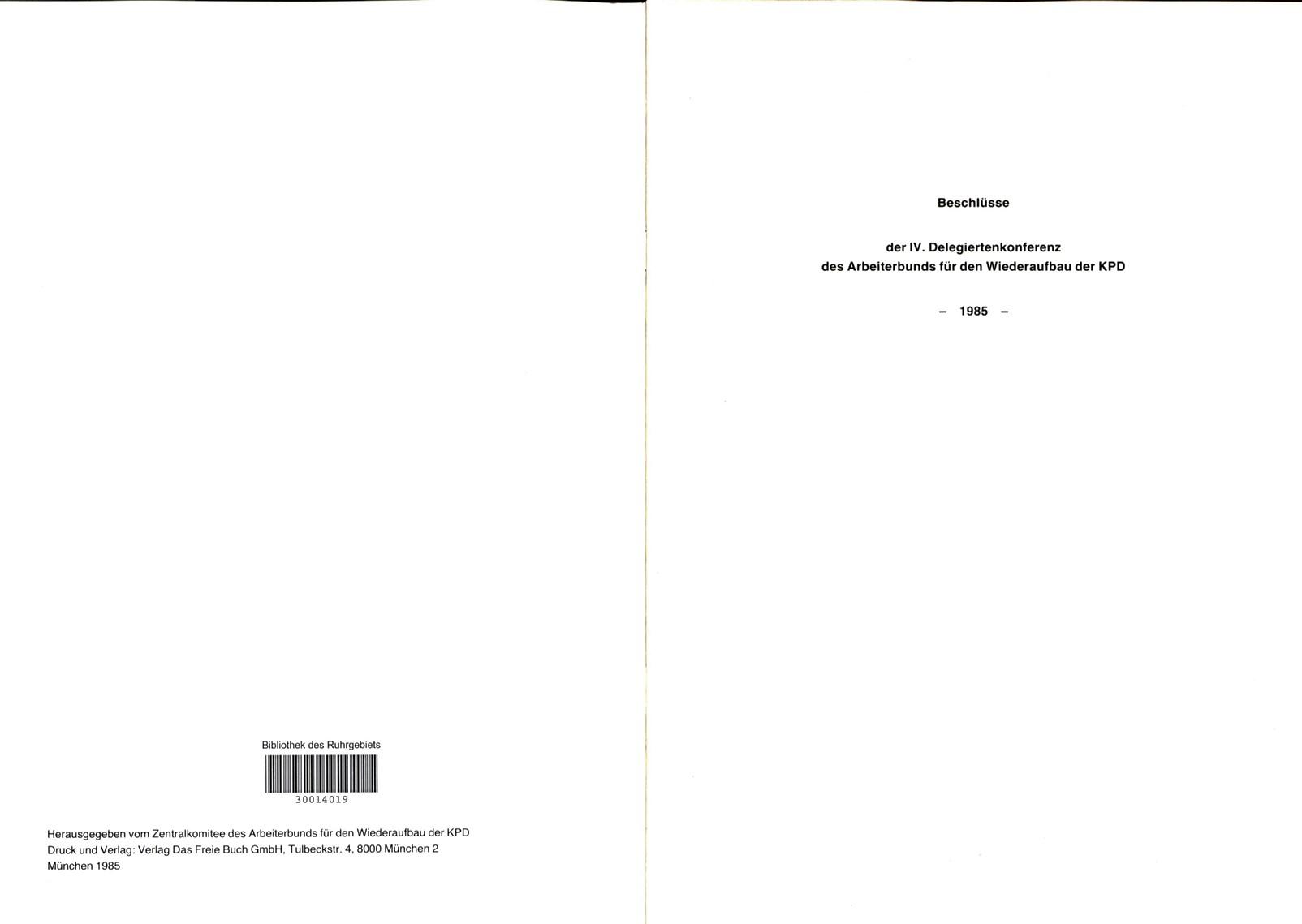 ABG_1985_Beschluesse_IV_Delegiertenkonferenz_01