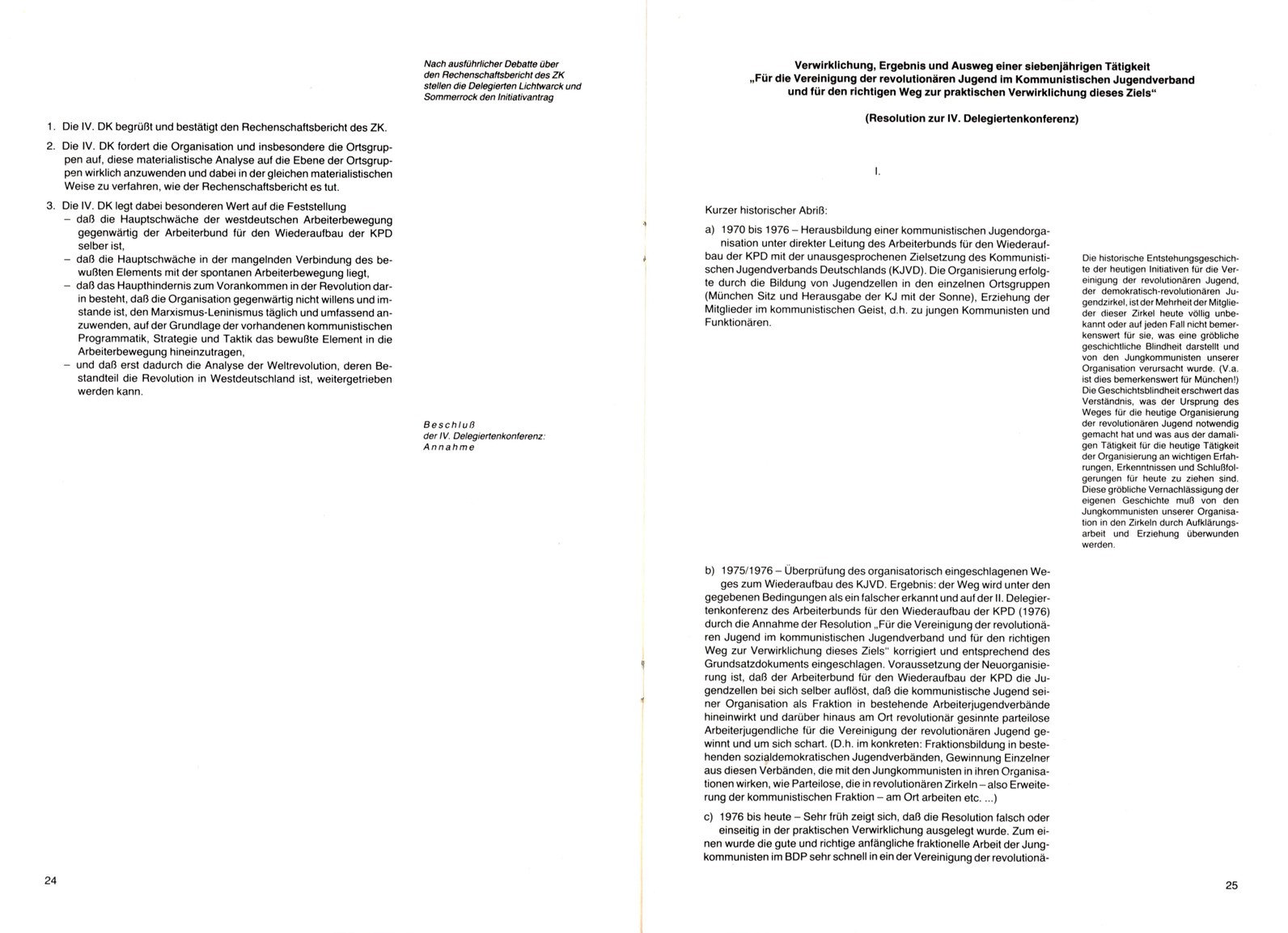 ABG_1985_Beschluesse_IV_Delegiertenkonferenz_14