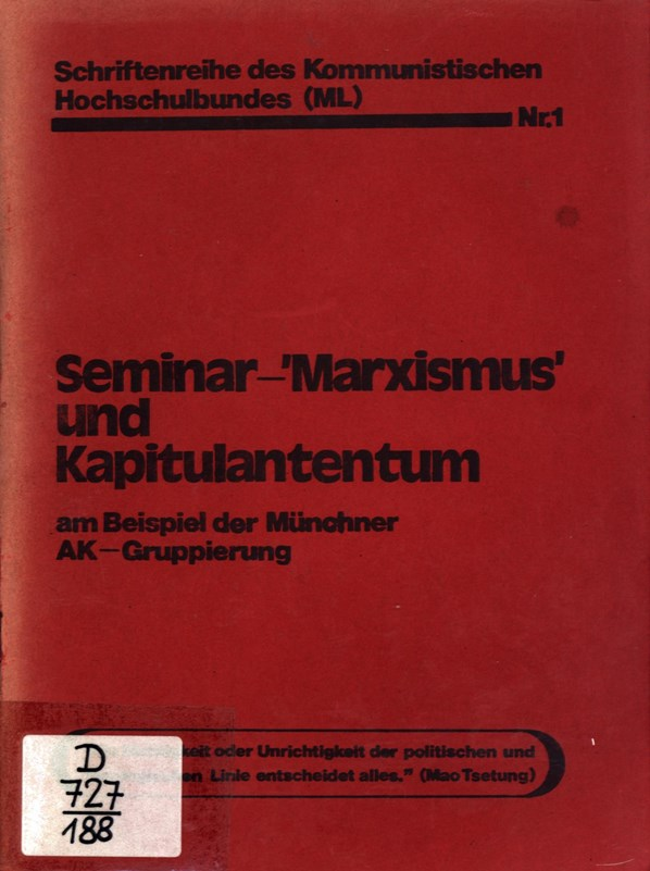 KHB_1973_Seminarmarxismus_01