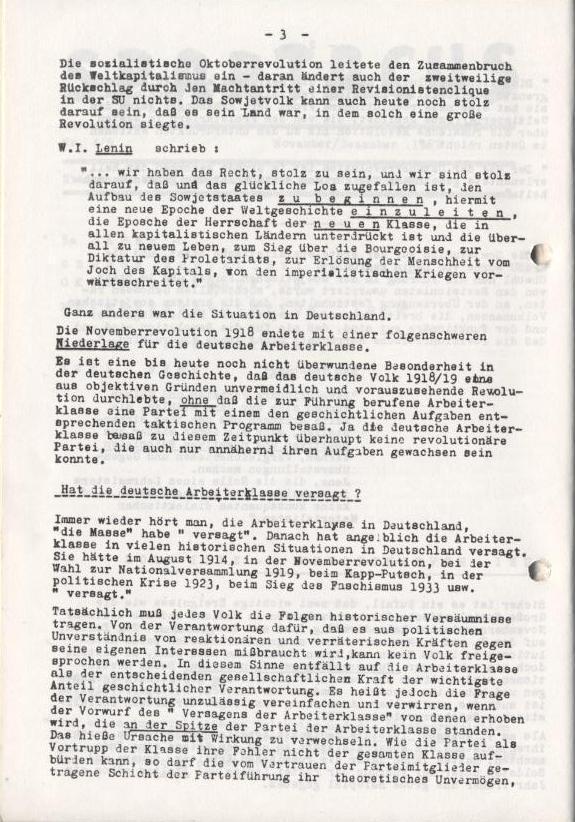 Spartacus_Brief, 4/5, Nov./Dez. 1967, Seite 3