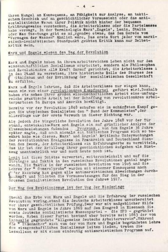 Spartacus_Brief, 4/5, Nov./Dez. 1967, Seite 4