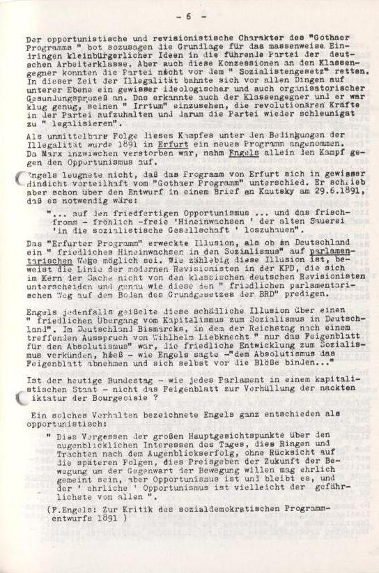 Spartacus_Brief, 4/5, Nov./Dez. 1967, Seite 6