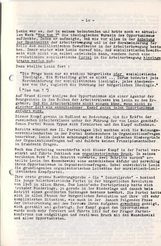 Spartacus_Brief, 4/5, Nov./Dez. 1967, Seite 10