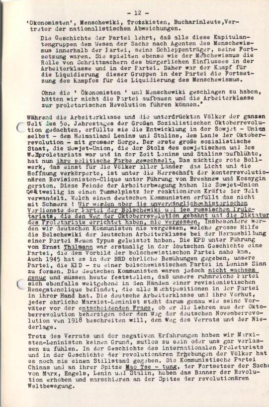 Spartacus_Brief, 4/5, Nov./Dez. 1967, Seite 12