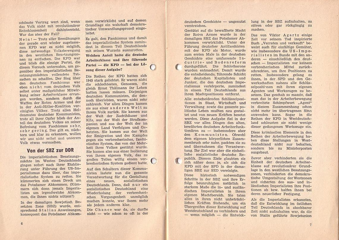 MLPÖ: Spartakusbrief, Sept./Okt.1967, Scan 5