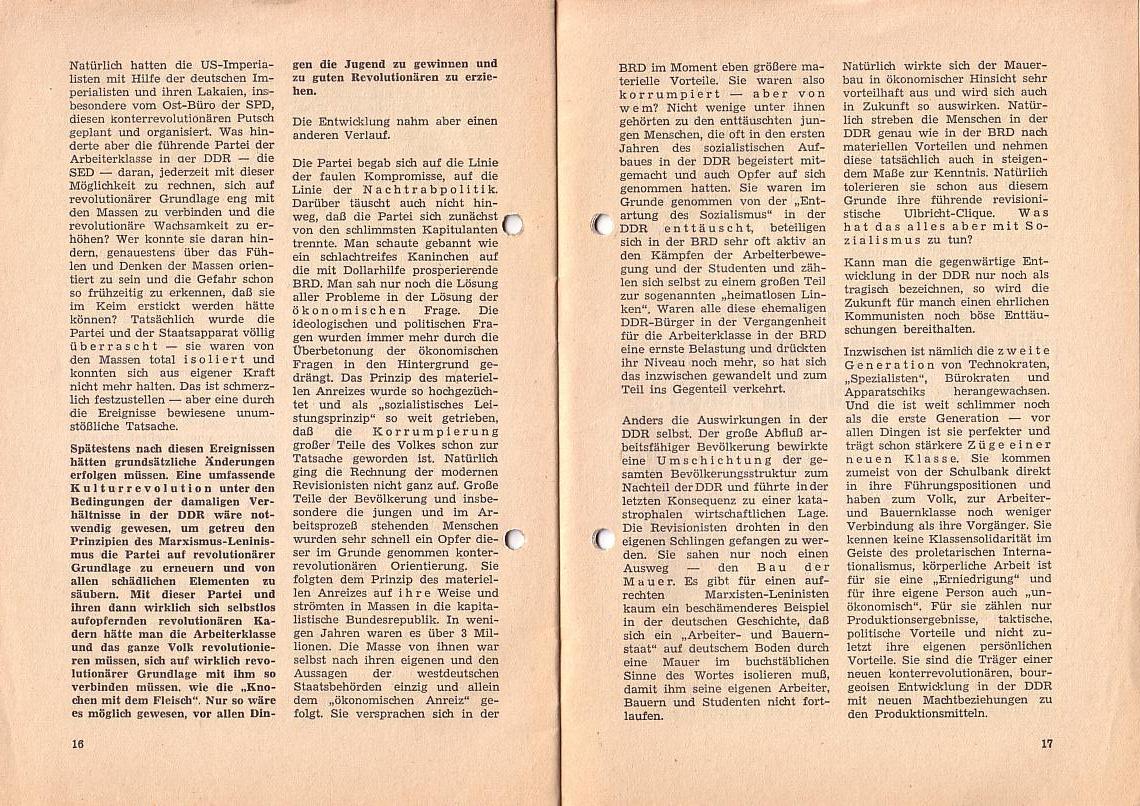 MLPÖ: Spartakusbrief, Sept./Okt.1967, Scan 10